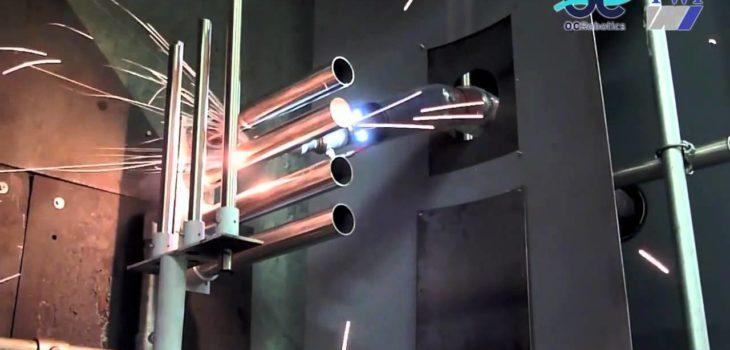 lasersnake